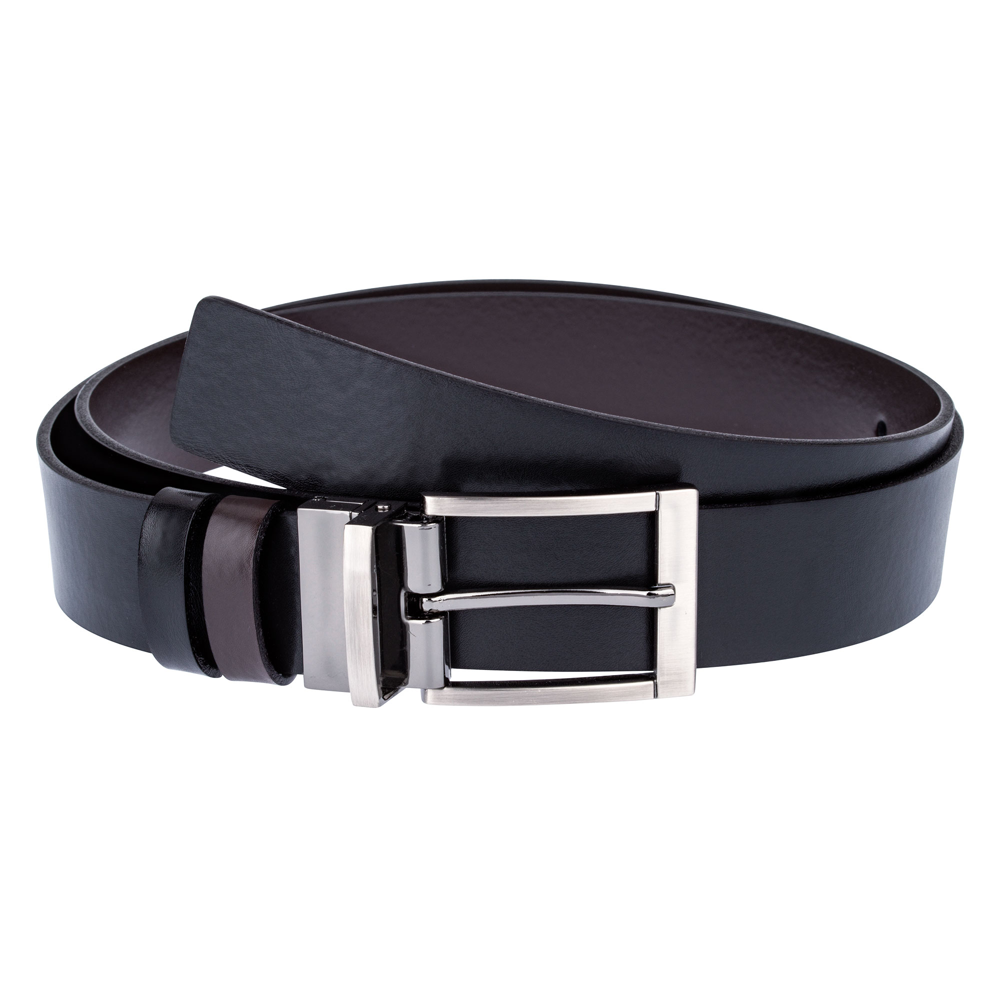 Find great deals on eBay for mens reversible leather belt. Shop with confidence.
