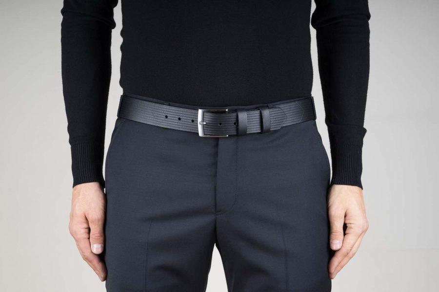 Arrow-Embossed-Leather-Belt-Live-on-Pants