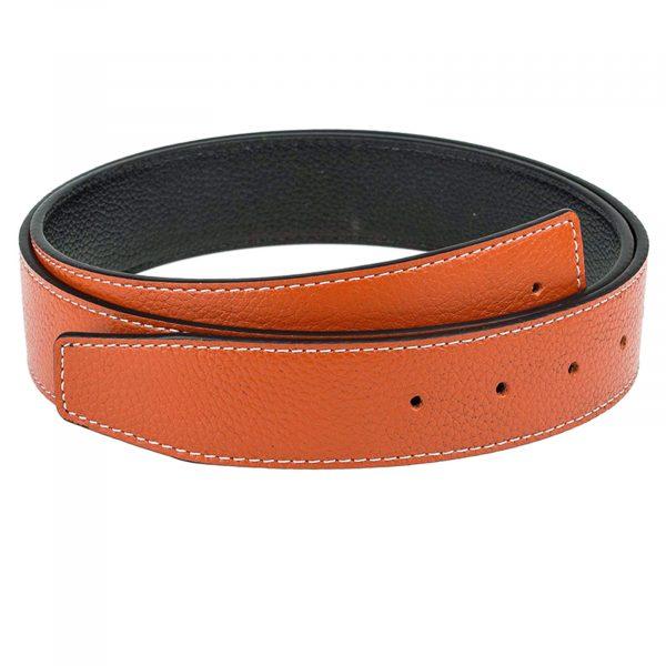 Beige-h-belt-strap-wide
