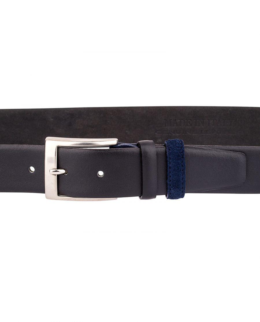 Black-Belt-Blue-Suede-Buckle-On-pants