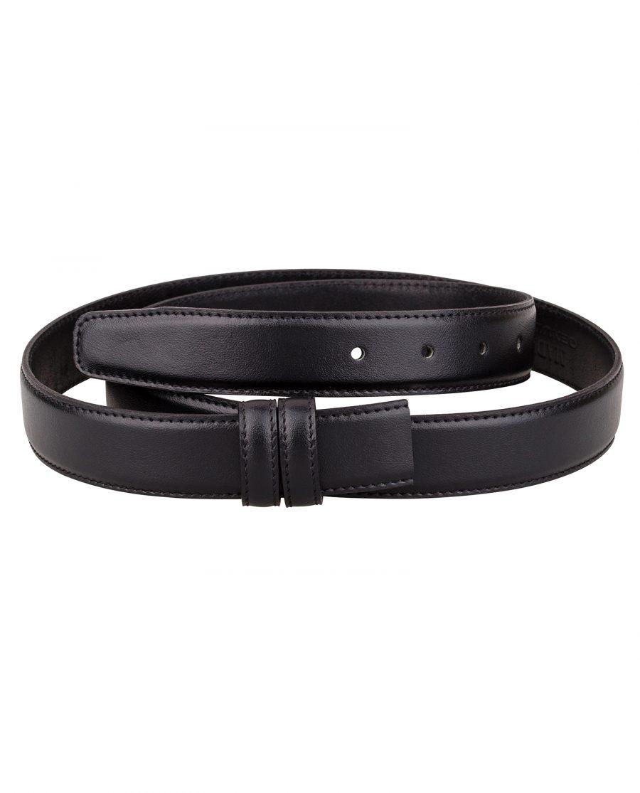 Black-Belt-Strap-Narrow-First-image