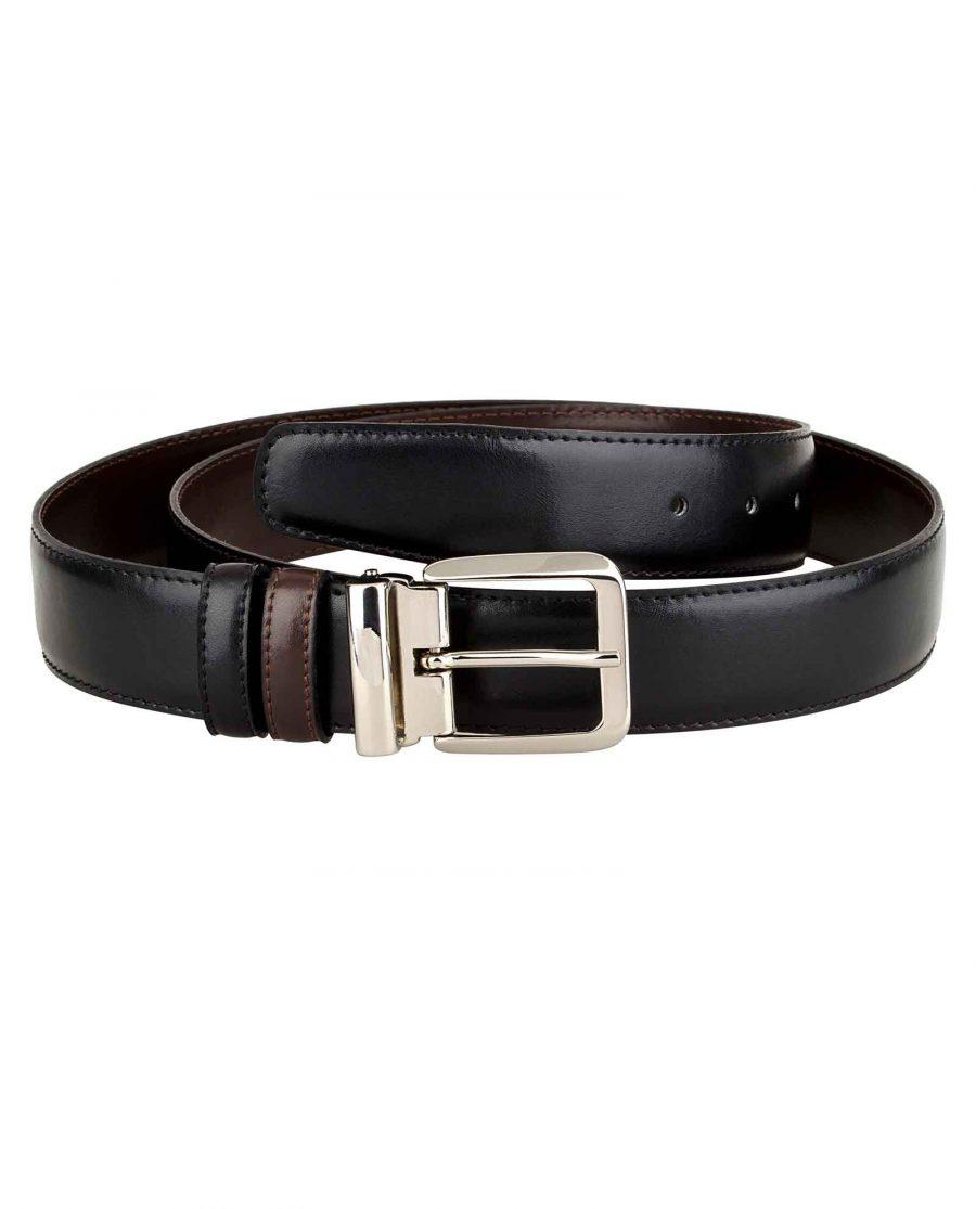 Black-Brown-Belt-Italian-Buckle-Main-picture