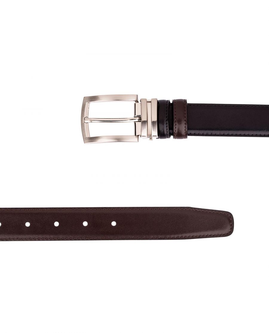 Black-Brown-Reversible-Belt-Both-ends