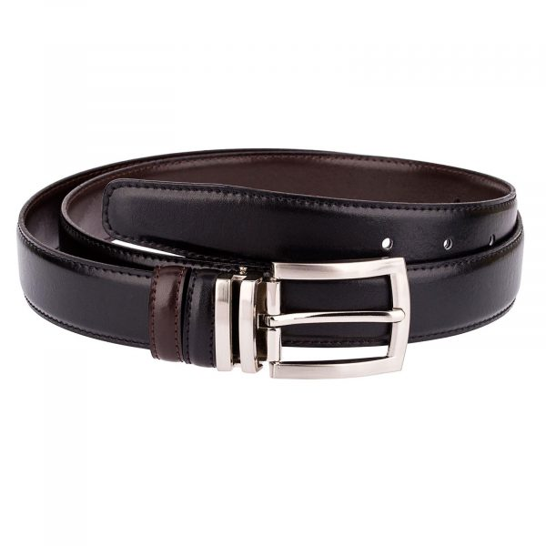 Black-Brown-Reversible-Belt-First-picture