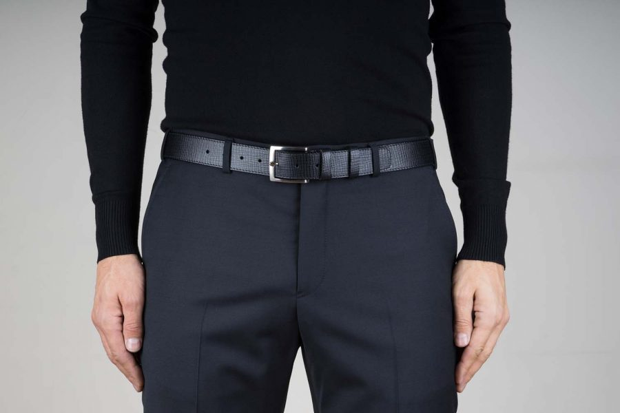 Black-Checkered-Belt-Live-on-Pants
