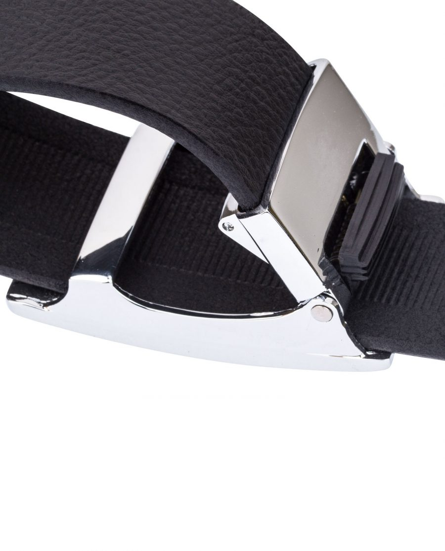 Black-Ratchet-Belt-Mechanism