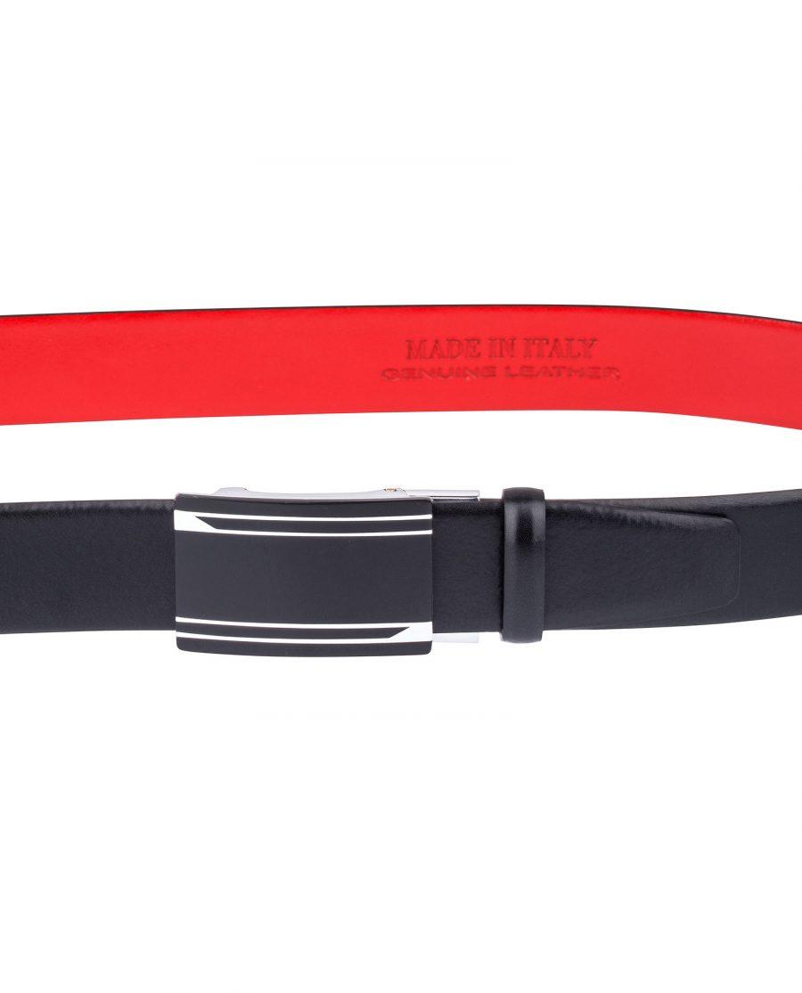 Black-Red-Slide-Belt-by-Capo-Pelle-Look-on-pants