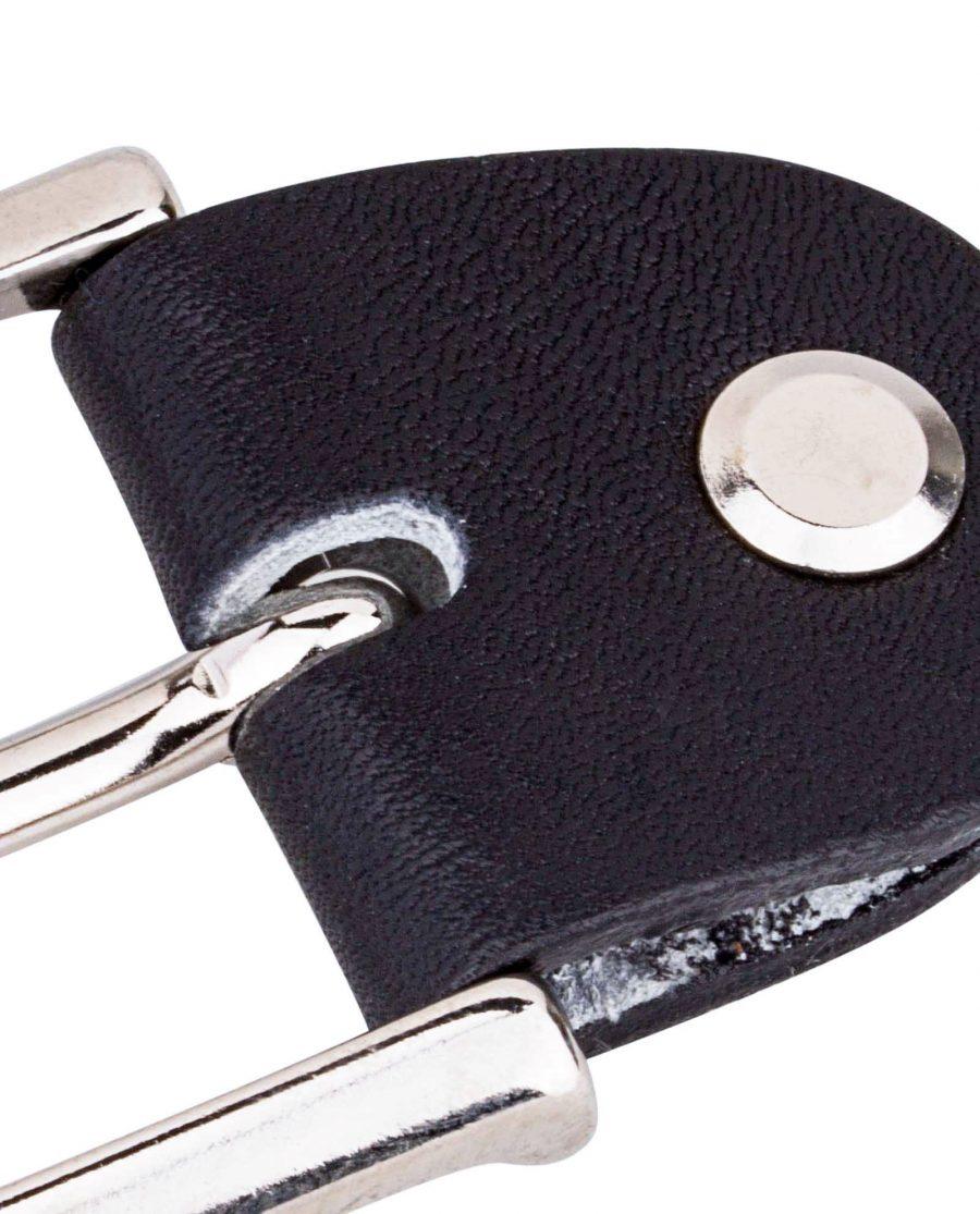 Black-Small-Belt-Buckle-Close-image