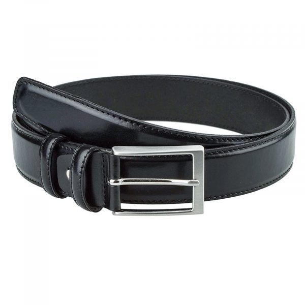 Black-nappa-dress-belt