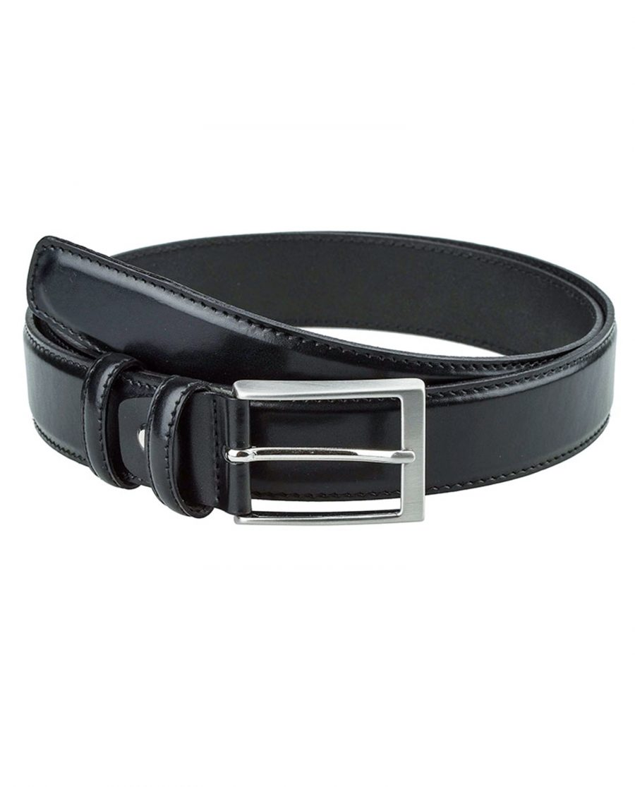 Black-nappa-dress-belt