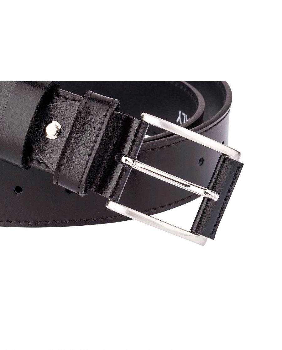 Black-nappa-luxury-Buckle-picture