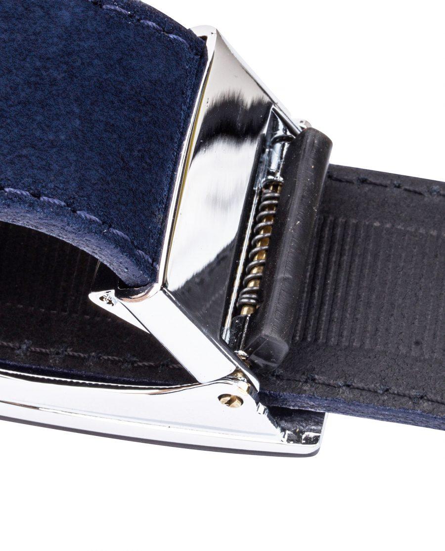 Blue-Suede-Ratchet-Belt-Mechanism
