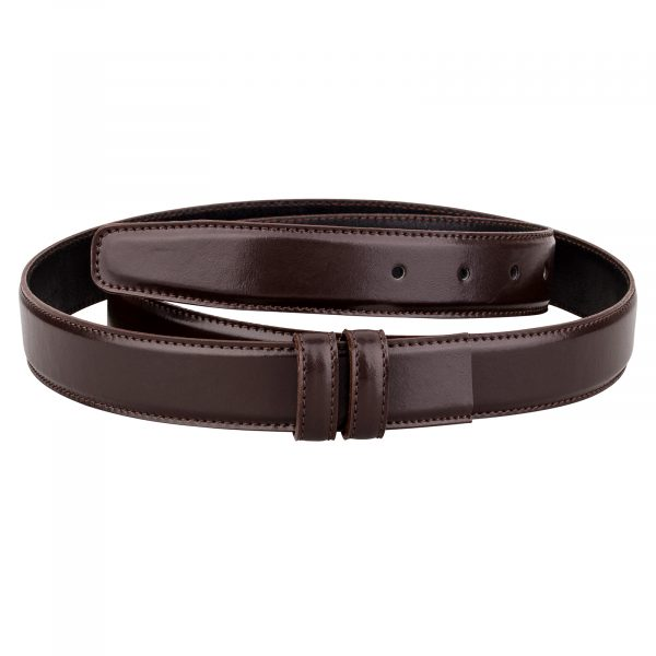 Brown-Belt-Strap-Narrow-Main-image