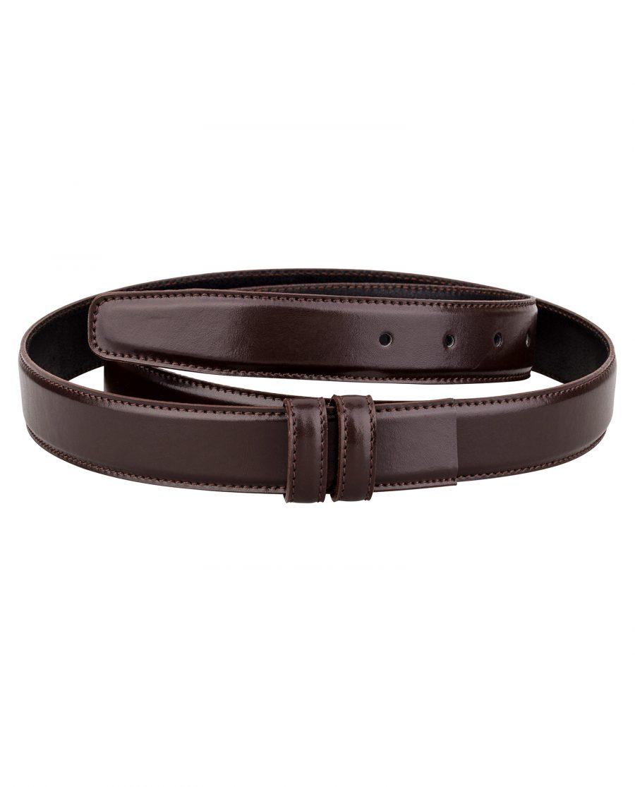 Brown-Belt-Strap-Narrow-Main-image
