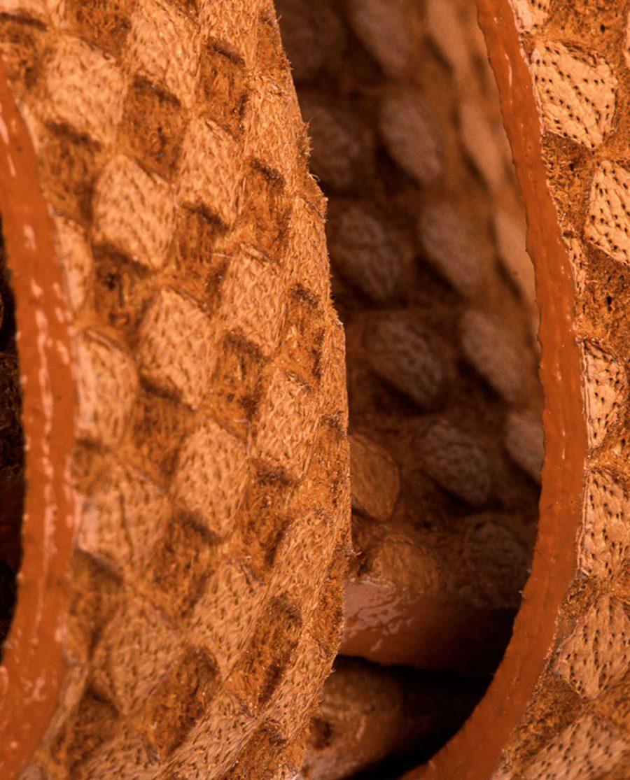 Brown-Leather-Belt-Laser-Nubuck-Loops