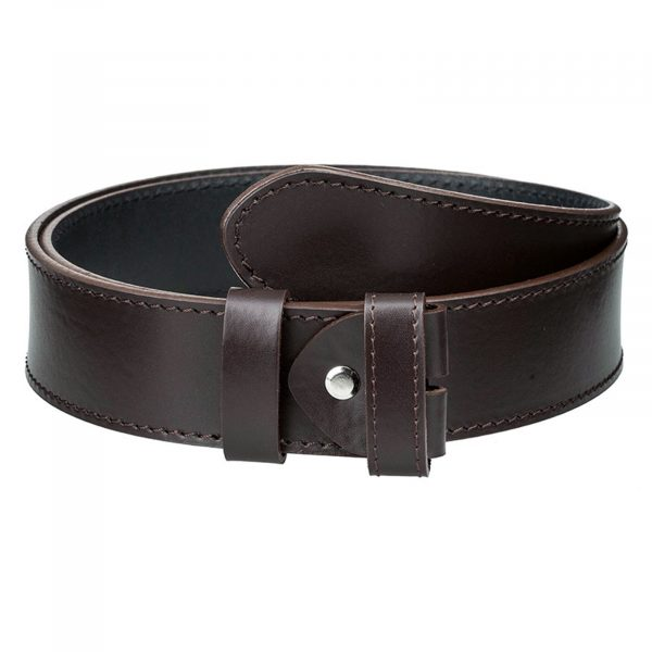 Brown-nappa-belt-strap-wide