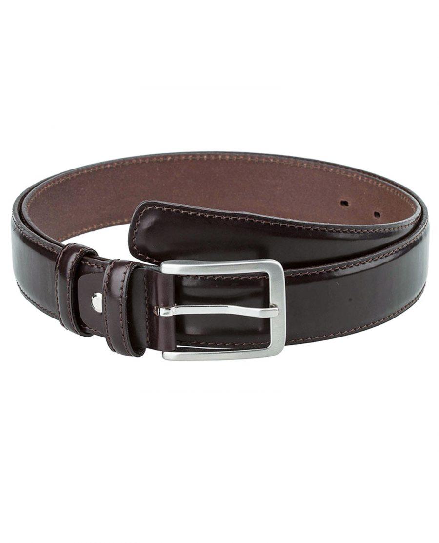Brown-nappa-dress-belt
