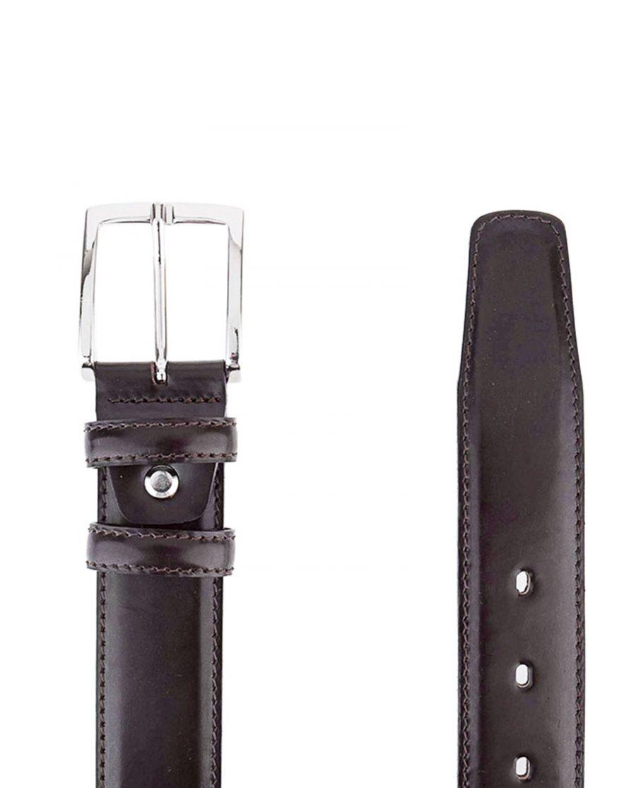Brown-nappa-dress-belt-end