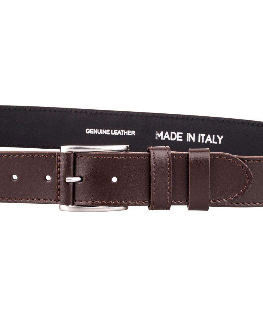 Brown-nappa-luxury-belt-on-jeans