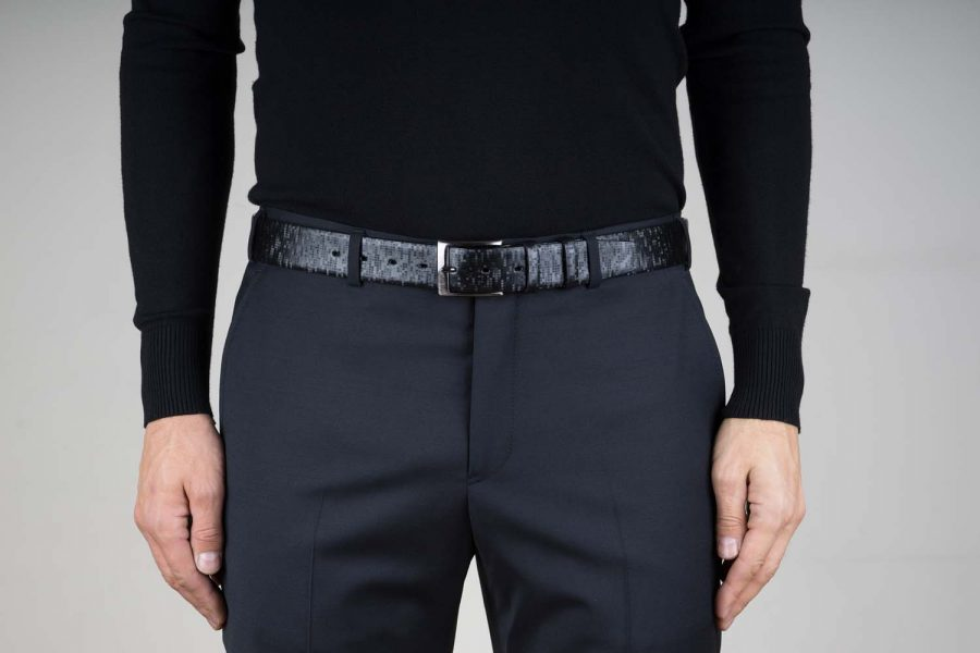 Carbon-Printed-Leather-Belt-Live-on-Pants