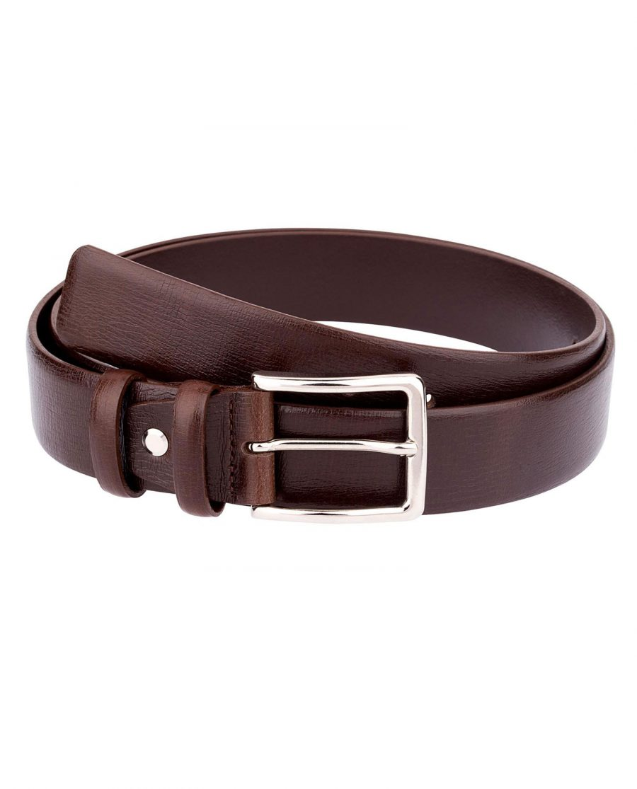 Cognac-Leather-Belt-Limited-First-picture
