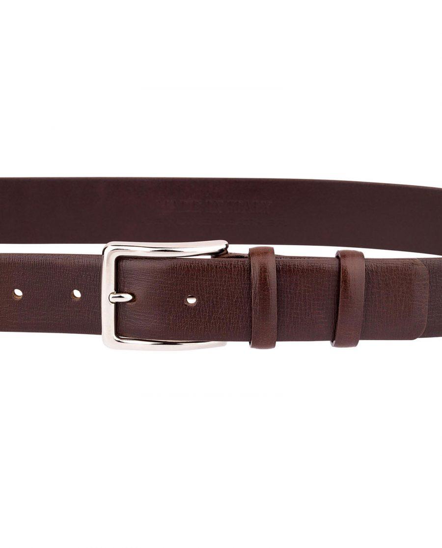 Cognac-Leather-Belt-Limited-On-pants
