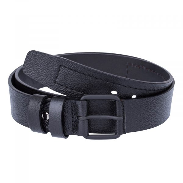 Cow-Thick-Leather-Belt-Front-picture