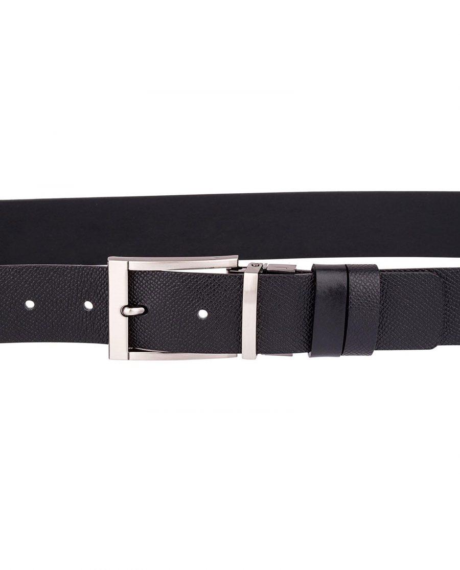 Cowhide-Belt-Black-Reversible-On-pants