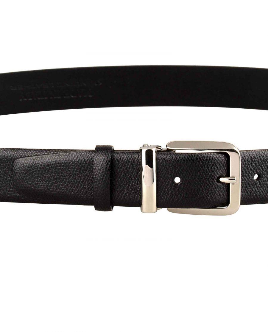 Cowhide-Belt-Italian-Buckle-On-pants