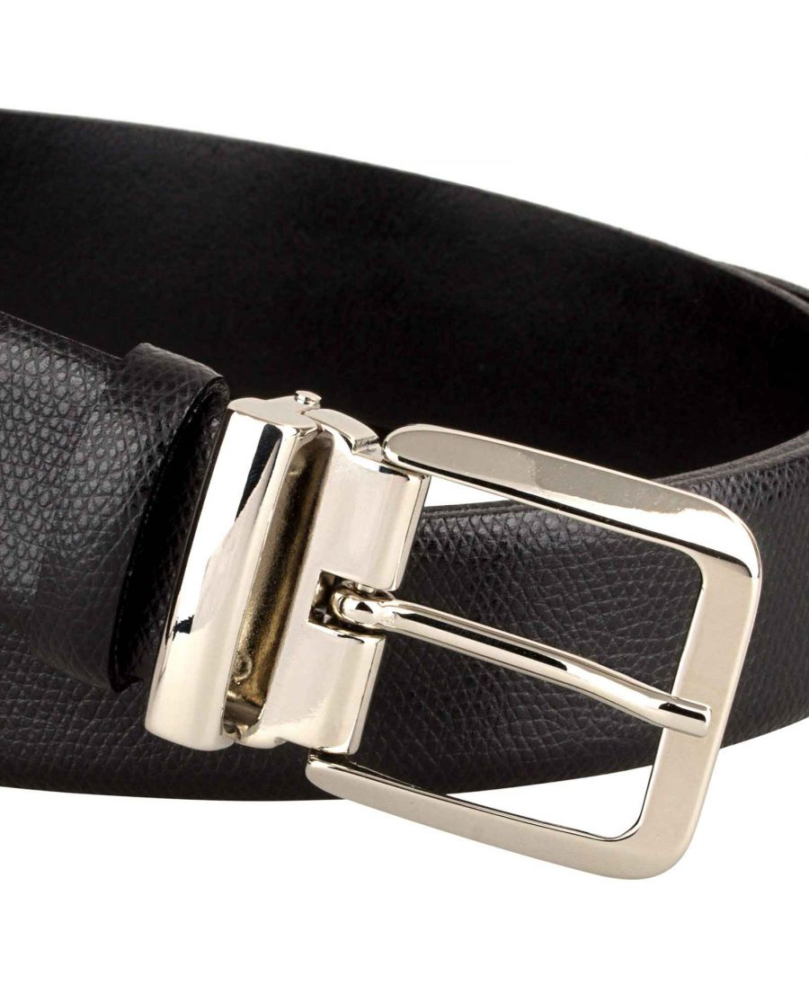 Cowhide-Belt-Italian-Buckle-Zoom-in-picture