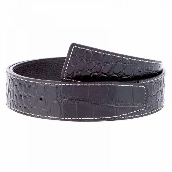 Crocodile-Belt-Strap-First-picture