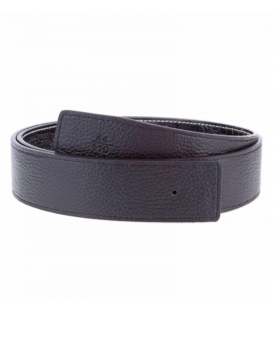 Crocodile-Belt-Strap-Reverse-side