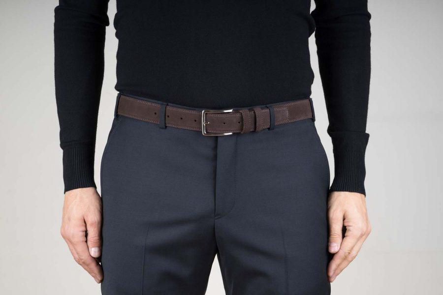 Dark-Brown-Suede-Belt-Live-on-Pants