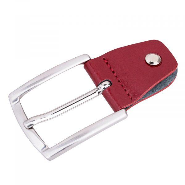 Dark-Red-Belt-Buckle-First-image