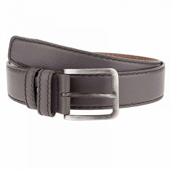 Gray-jeans-belt