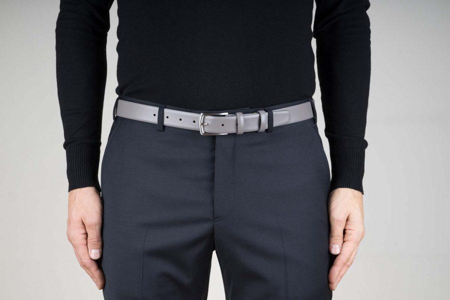 Grey-Leather-Belt-for-Men-Live-on-Pants