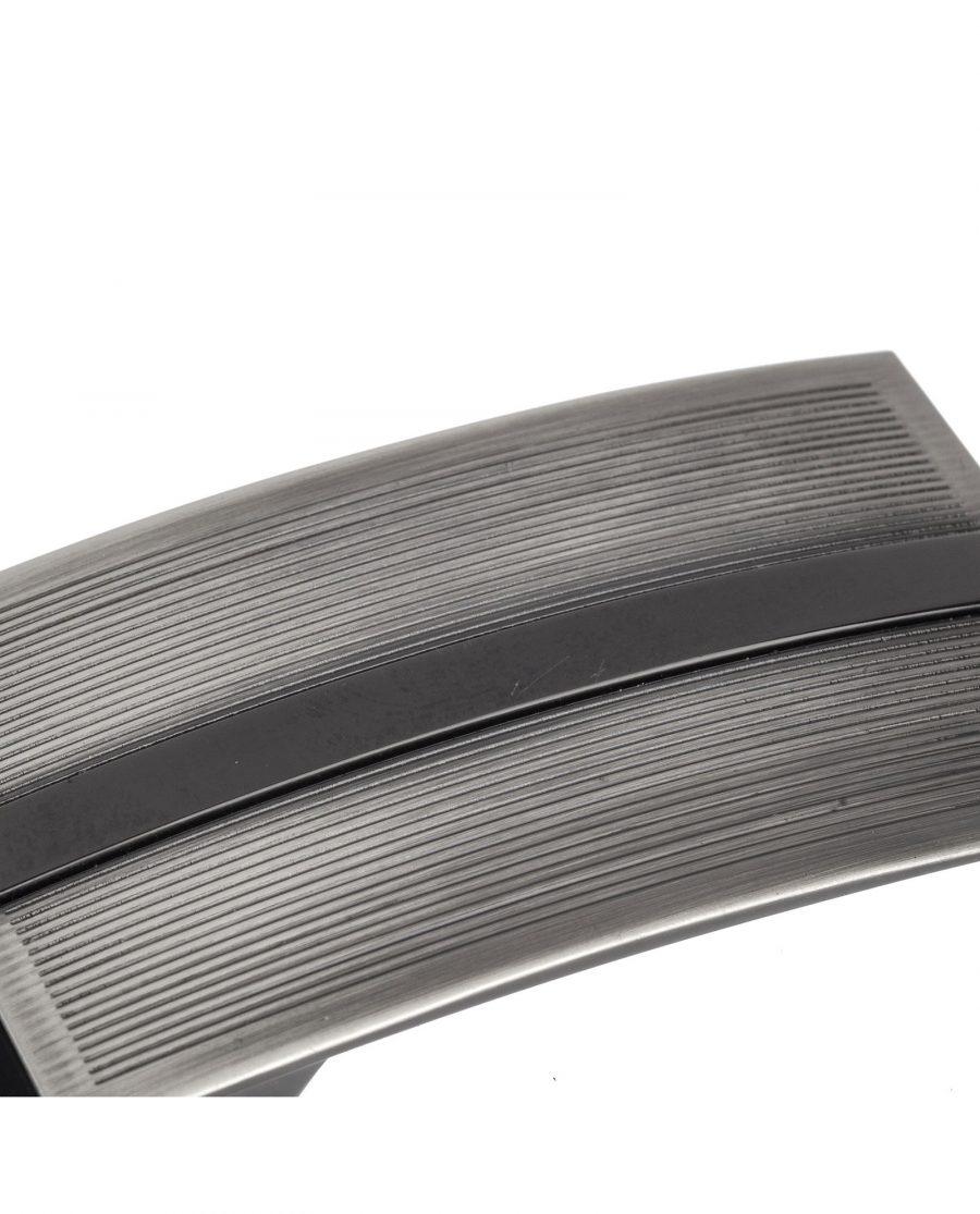 Gunmetal-Belt-Buckle-Close-picture