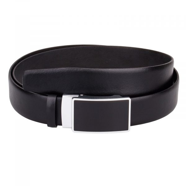 Holeless-Belt-with-Automatic-Buckle-Front-picture