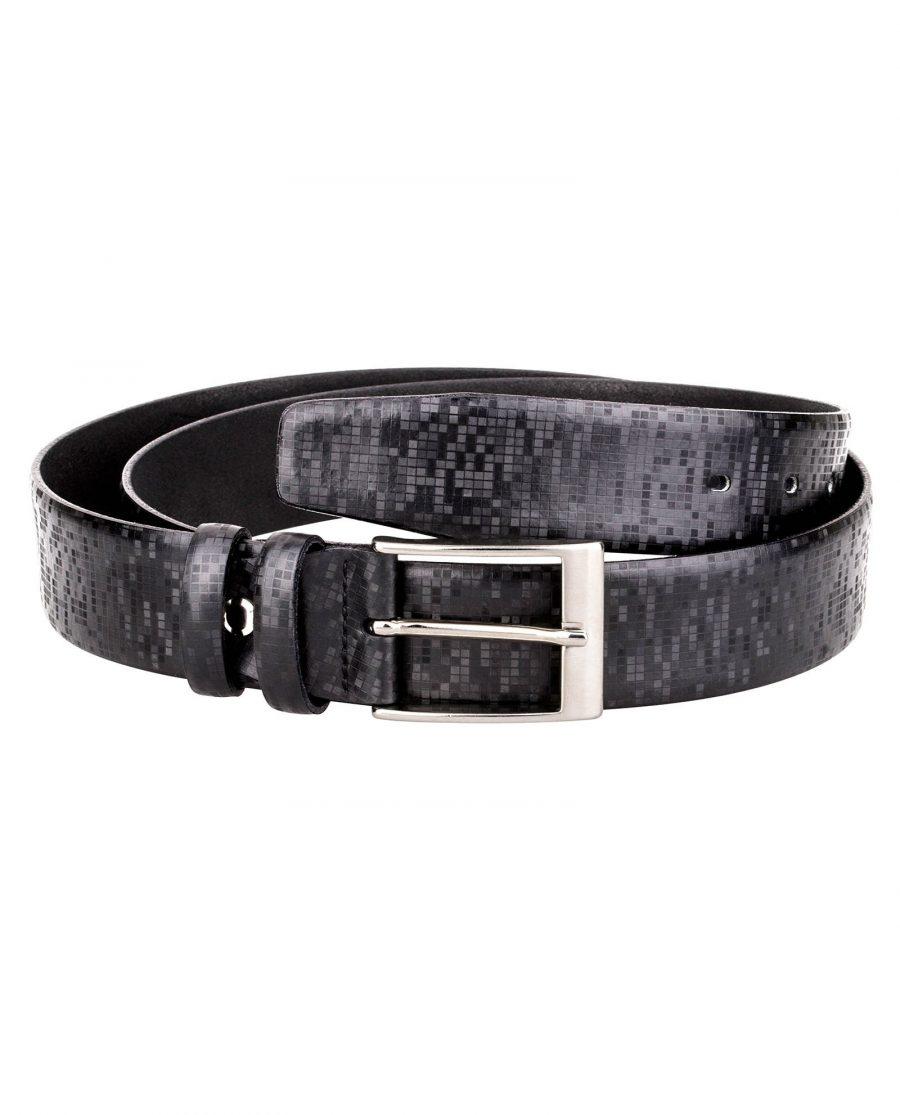 Hologram-Leather-Belt-Main-photo