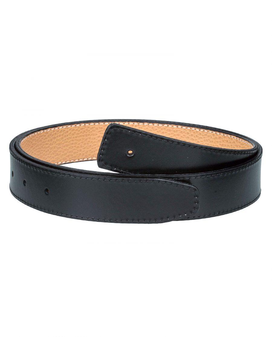 Light-Beige-H-Belt-Strap-31mm-Reverse