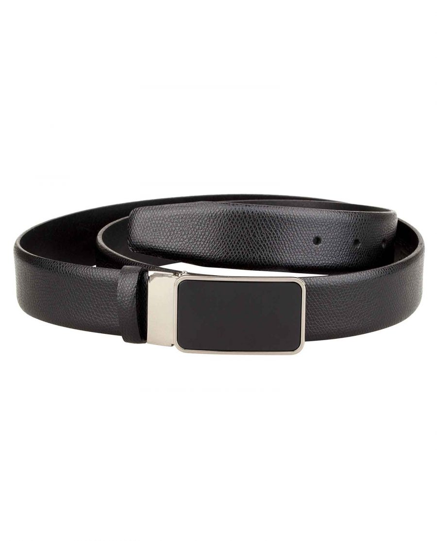 Mens-Casual-Cowhide-Belt-First-picture