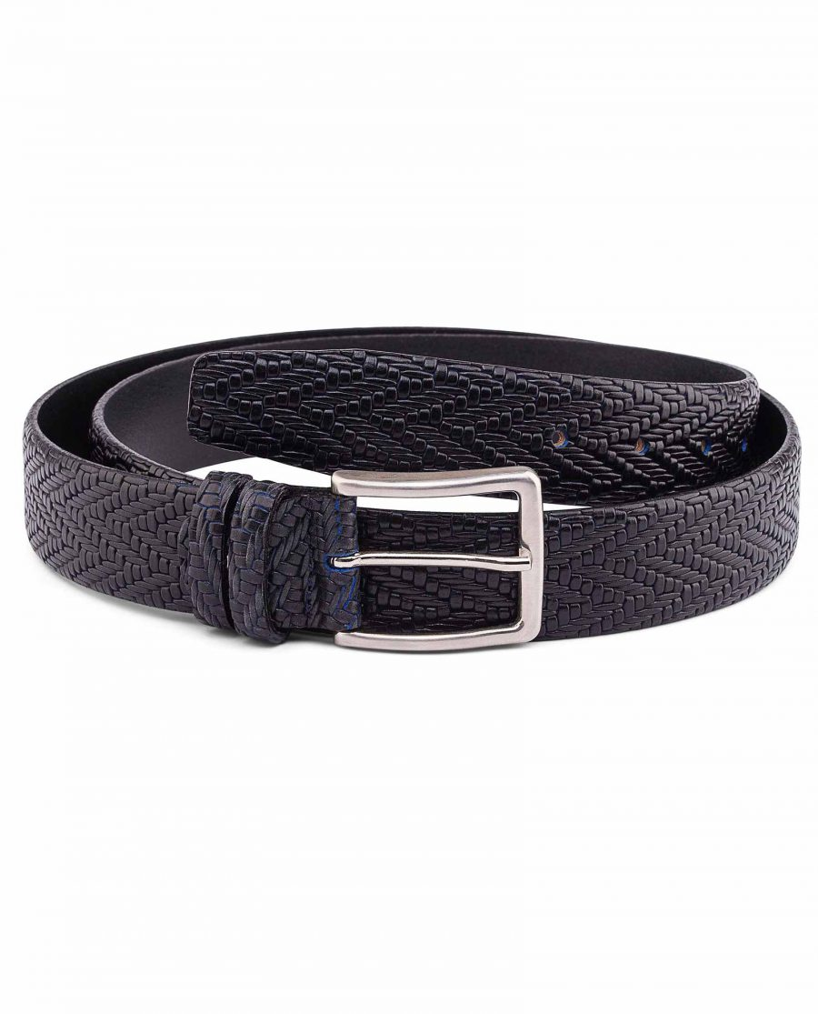 Mens-Formal-Belt-Exclusive-by-Capo-Pelle-Main-picture