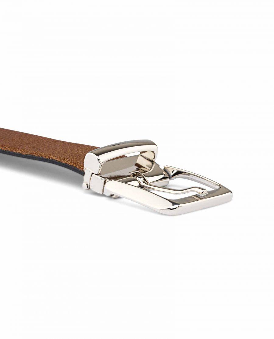 Mens-Handmade-Leather-Belt-Buckle-image