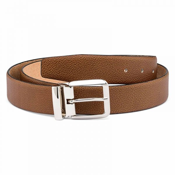Mens-Handmade-Leather-Belt-First-picture