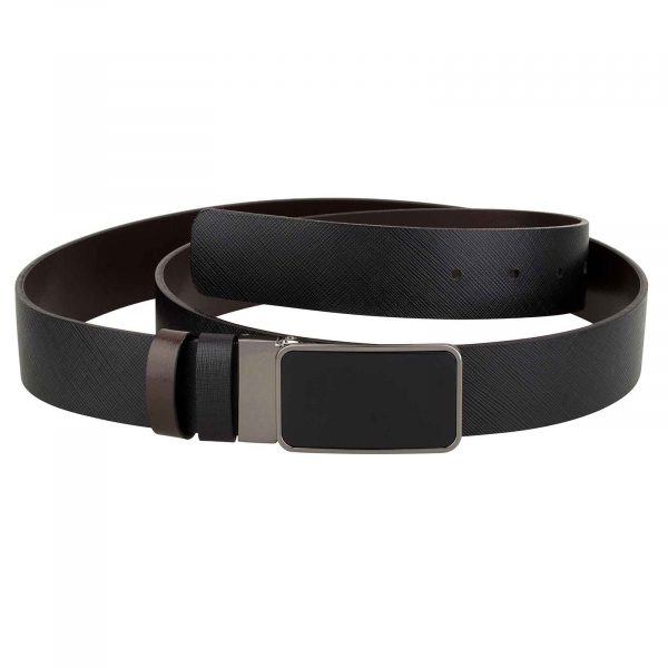 Mens-Saffiano-Leather-Belt-Main-image