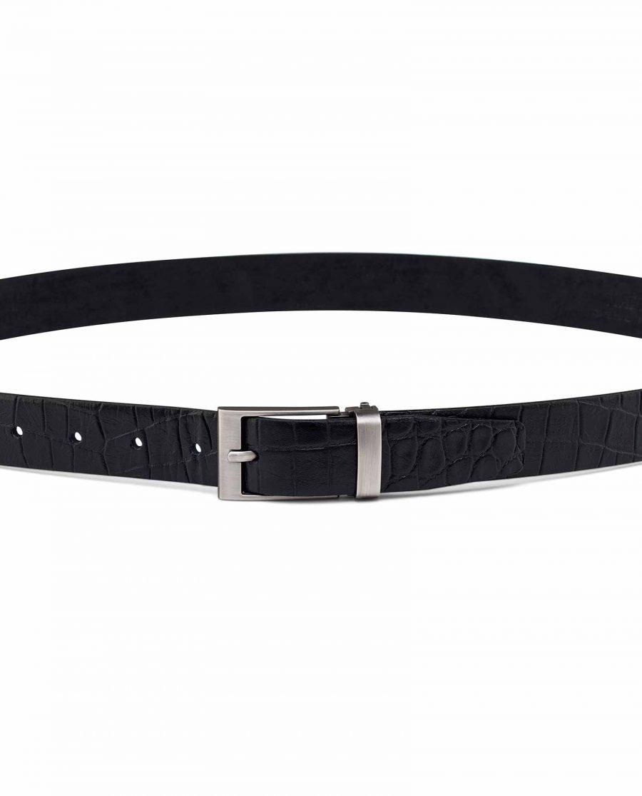 Mens-Thin-Dress-Belt-On-trousers