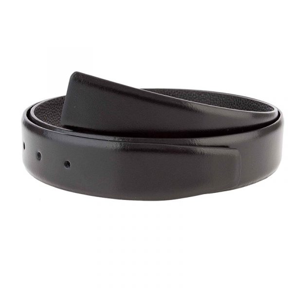 Nappa-reversible-belt-strap