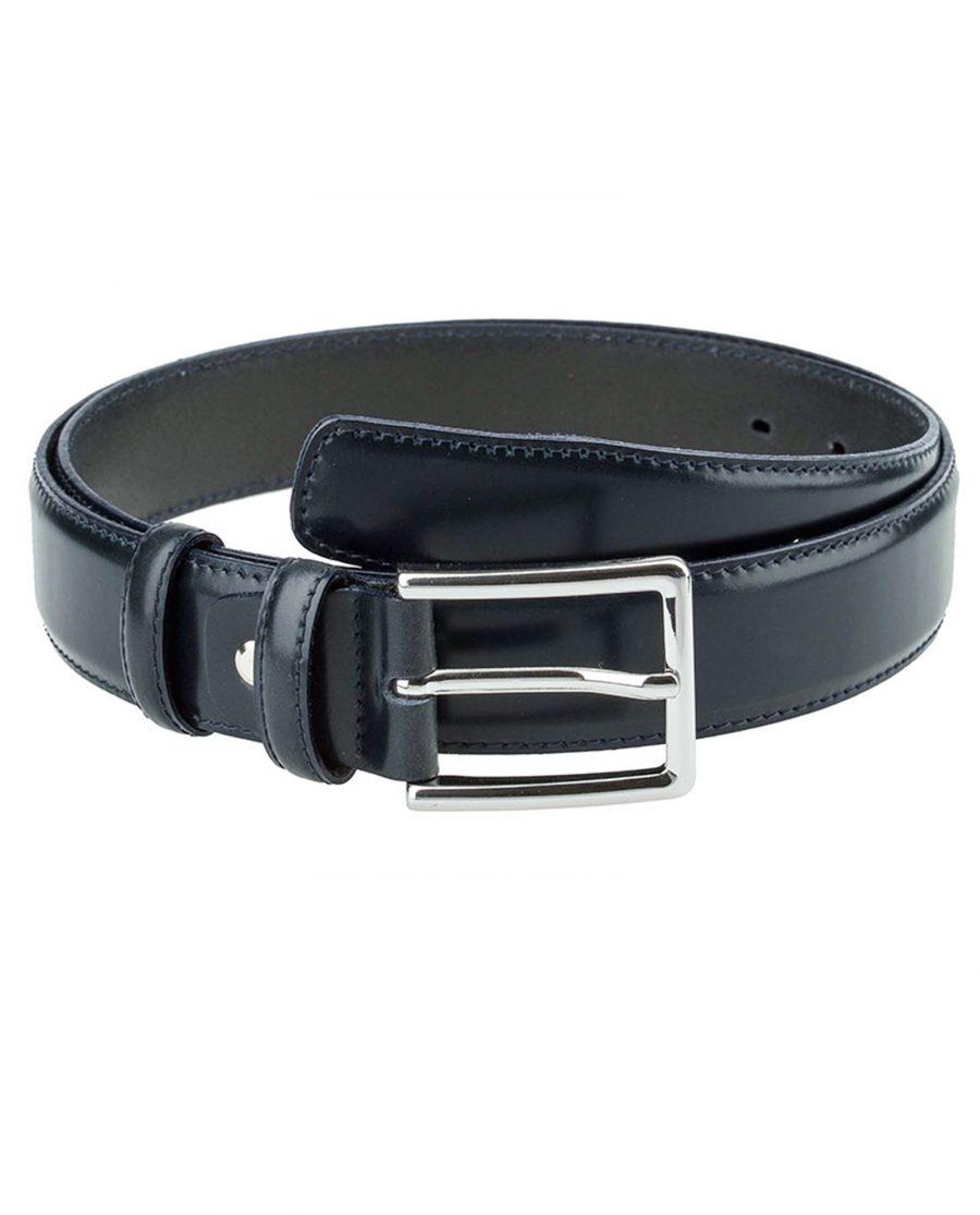 Navy-blue-dress-belt