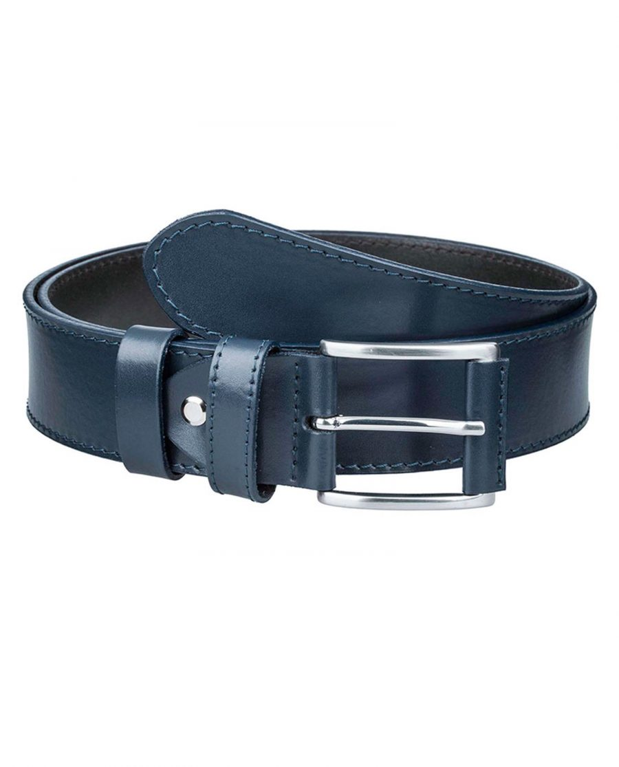 Navy-nappa-luxury-belt