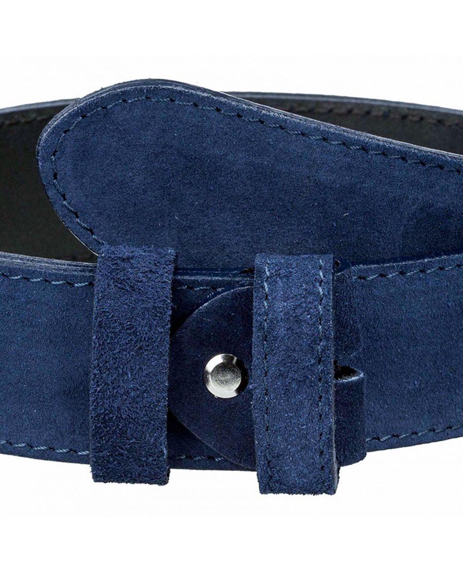 Navy-suede-belt-strap-wide-buckle